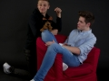 TfP-Shooting mit Newcomer Timo und Nick